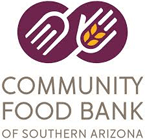 Community Food Bank Logo
