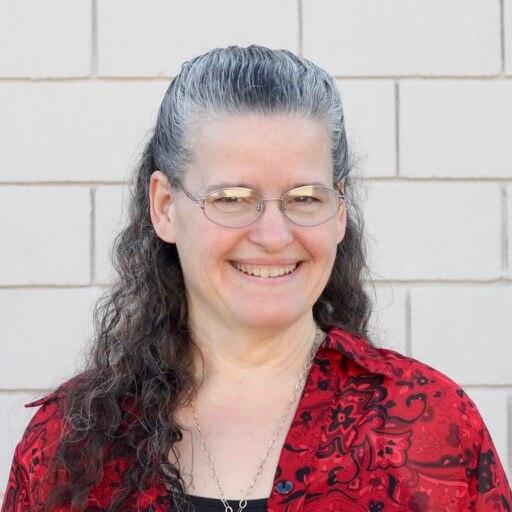 Wendi Miller Portrait