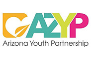 Arizona Youth Partnership Logo