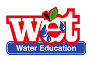 Wet Water Education Logo